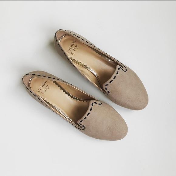 crown \u0026 ivy Shoes | Crown Ivy Colette